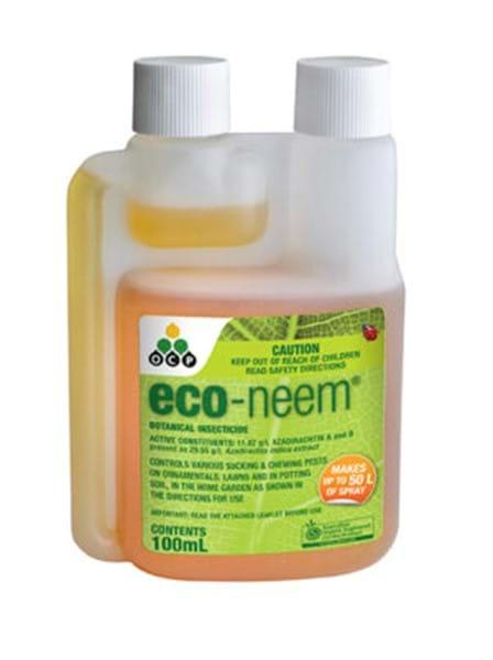 eco-neem 100ml