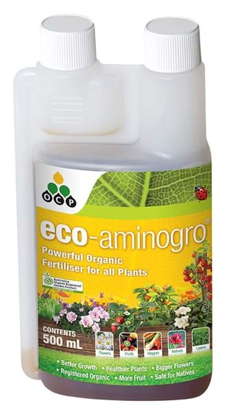 eco-aminogro 500ml