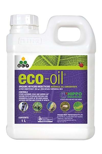 eco-oil 1L