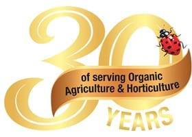 OCP celebrates 30 years as the organic experts