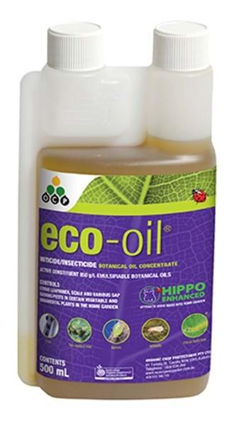 eco-oil 500ml