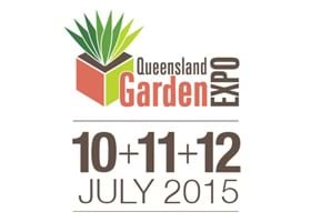 2015 Queensland Garden Expo