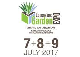 2017 QLD Garden Expo