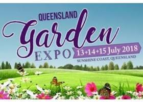 2018 QLD Garden Expo