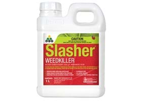 Slasher Organic Weedkiller arrives!!!