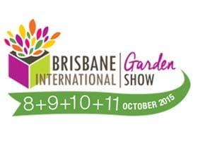 Brisbane International Garden Show Kicks Off!